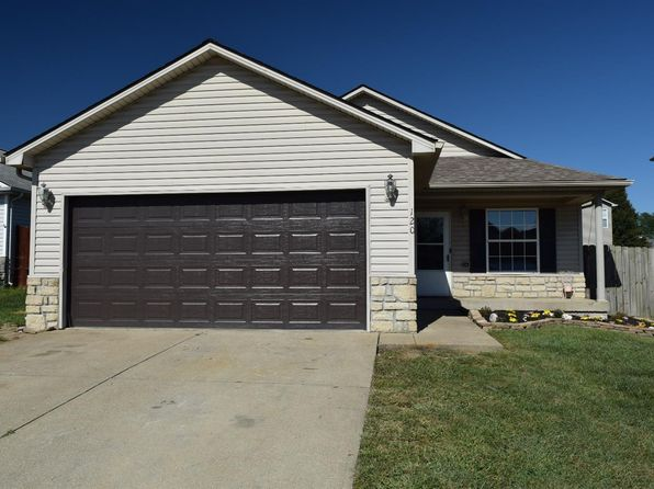 3 bed 2 bath Single Family at 120 Serena Way Georgetown, KY, 40324 is for sale at 140k - 1 of 18