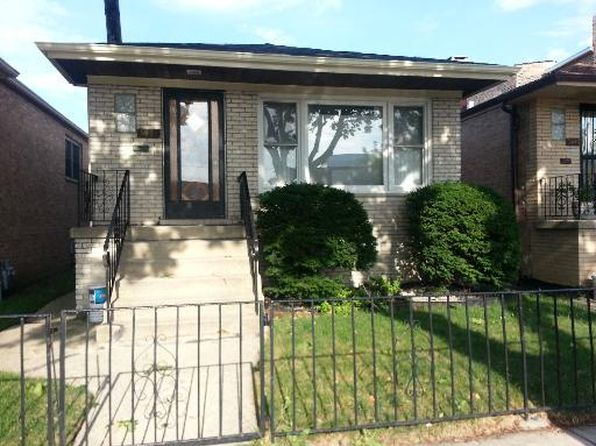 5 bed 2 bath Single Family at 3445 S Wallace St Chicago, IL, 60616 is for sale at 369k - 1 of 6