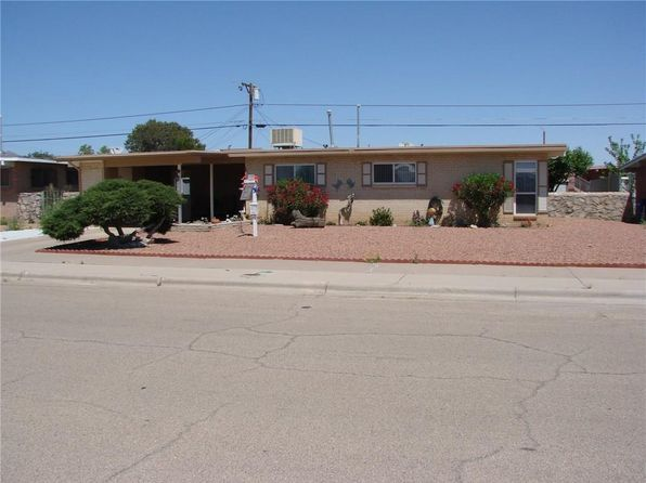 3 bed 2 bath Single Family at 5109 Harlan Dr El Paso, TX, 79924 is for sale at 89k - 1 of 12