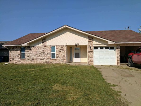 3 bed 2 bath Single Family at 3406 S 23rd St Chickasha, OK, 73018 is for sale at 122k - 1 of 22
