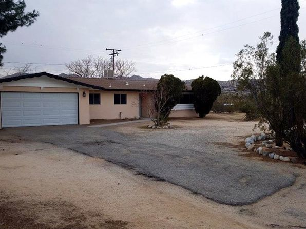 3 bed 2 bath Single Family at 7038 EMERSON AVE YUCCA VALLEY, CA, 92284 is for sale at 191k - 1 of 26