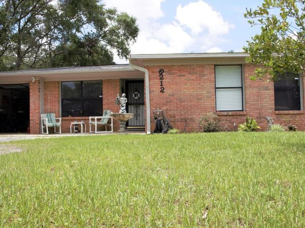 3 bed 2 bath Single Family at 6212 Lance St Panama City, FL, 32404 is for sale at 121k - 1 of 15