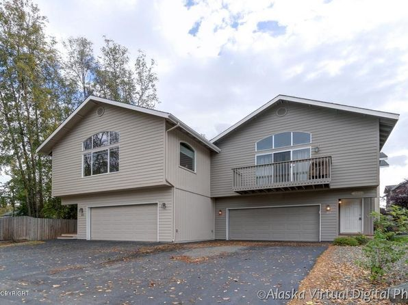 3 bed 2 bath Condo at 1112 Oren Ave Anchorage, AK, 99515 is for sale at 332k - 1 of 24
