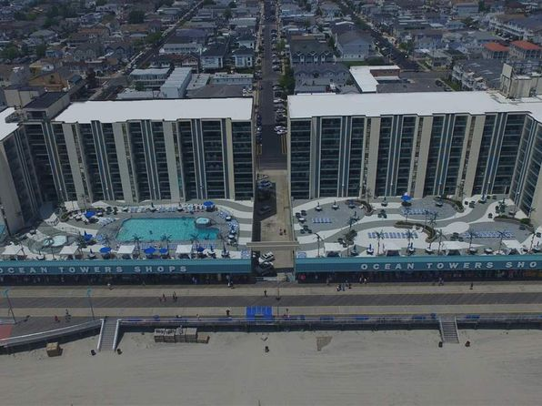 1 bed 1 bath Condo at 5301 Ocean Ave Wildwood, NJ, 08260 is for sale at 245k - 1 of 8