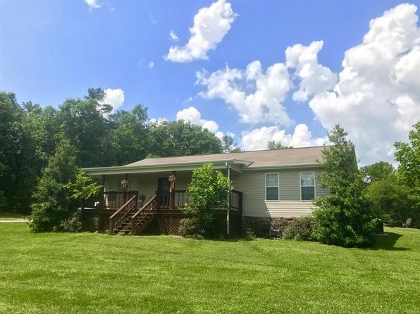 3 bed 2 bath Single Family at 175 BRADEN RD GRUETLI LAAGER, TN, 37339 is for sale at 161k - 1 of 28