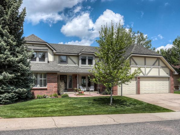6 bed 4 bath Single Family at 3098 E Nichols Cir Centennial, CO, 80122 is for sale at 775k - 1 of 35