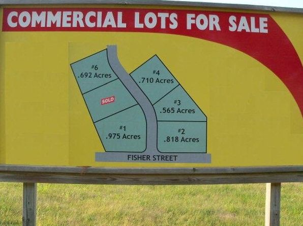 null bed null bath Vacant Land at 0 Fisher St Monticello, IN, 47960 is for sale at 69k - google static map