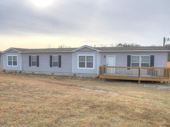 4 bed 2 bath Single Family at 2735 W Pine Hill Rd London, KY, 40744 is for sale at 119k - 1 of 30