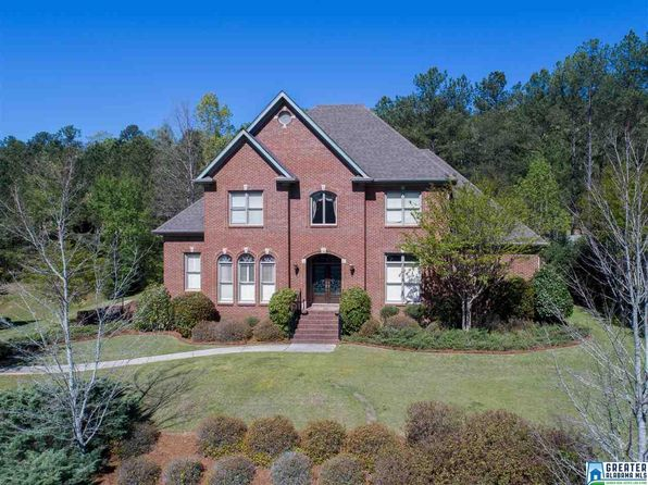 4 bed 5 bath Single Family at 5571 Lake Trace Dr Hoover, AL, 35244 is for sale at 635k - 1 of 47
