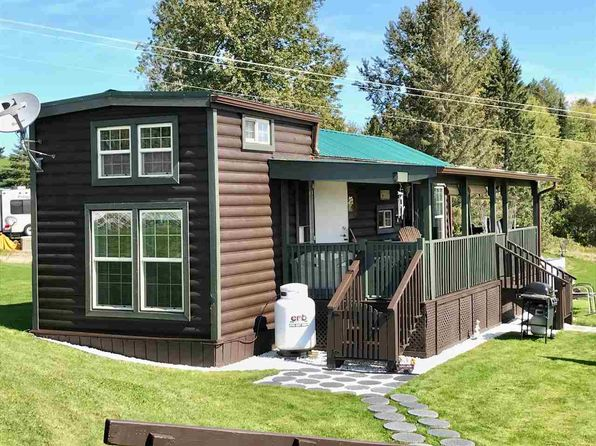 1 bed 1 bath Mobile / Manufactured at MH6 Forbes Hill Rd Colebrook, NH, 03576 is for sale at 25k - 1 of 29