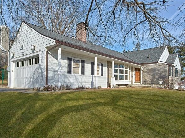 5 bed 3 bath Single Family at 65 MOORLAND DR SCARSDALE, NY, 10583 is for sale at 1.20m - 1 of 18