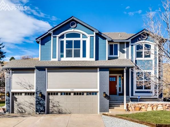 5 bed 4 bath Single Family at 6140 Ashton Park Pl Colorado Springs, CO, 80919 is for sale at 475k - 1 of 35