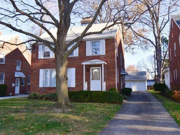3 bed 2 bath Single Family at 71 E 207th St Euclid, OH, 44123 is for sale at 95k - 1 of 27