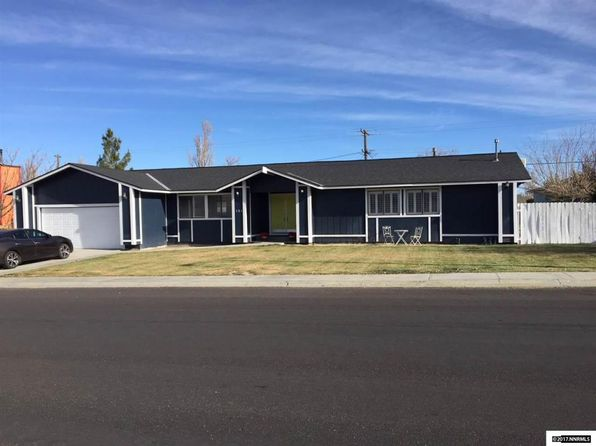 3 bed 3 bath Single Family at 124 ARMORY RD HAWTHORNE, NV, 89415 is for sale at 190k - 1 of 6