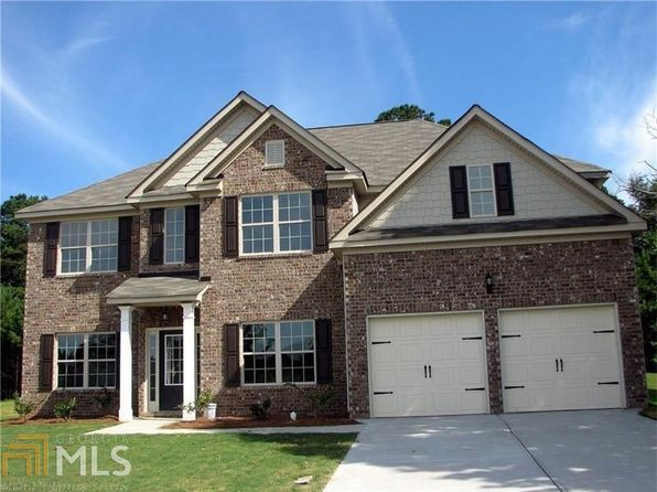 5 bed 3 bath Single Family at 6978 Annie Walk Lithonia, GA, 30038 is for sale at 262k - 1 of 36