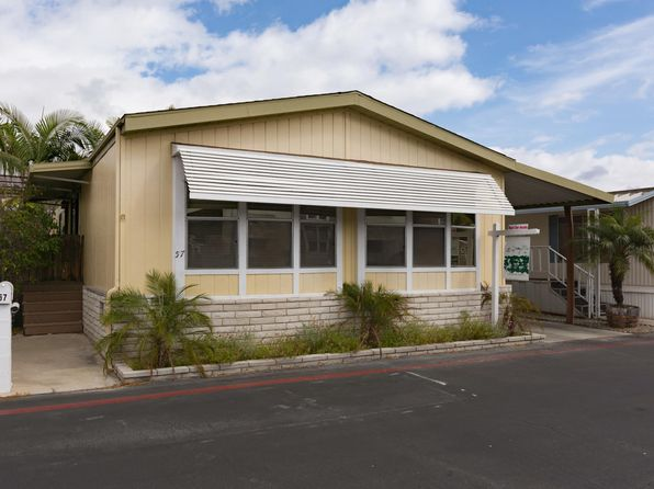 3 bed 2 bath Mobile / Manufactured at 57 Maywood Ln Oceanside, CA, 92054 is for sale at 235k - 1 of 26