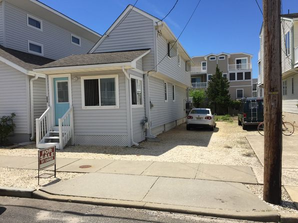 4 bed 1 bath Single Family at 224 88th St Sea Isle City, NJ, 08243 is for sale at 430k - 1 of 6