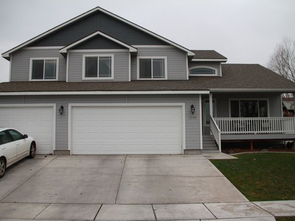 4 bed 3 bath Single Family at 1244 E Hurlburt Ave Hermiston, OR, 97838 is for sale at 295k - 1 of 18