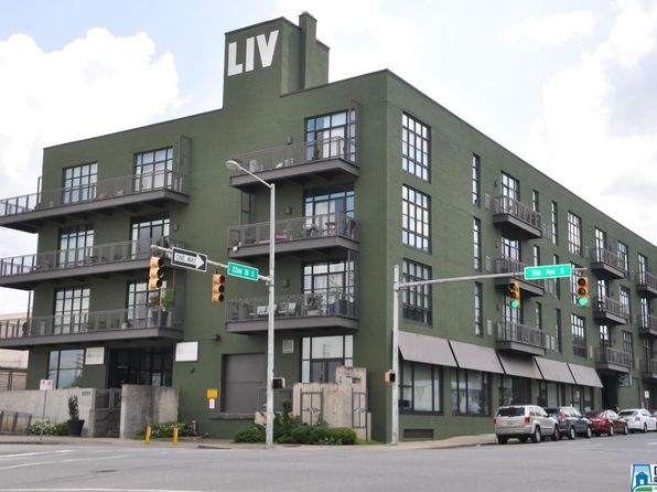 1 bed 1 bath Condo at 2201 5th Ave S Birmingham, AL, 35233 is for sale at 212k - 1 of 27