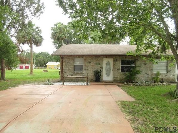 2 bed 1 bath Single Family at S 303 B Main St Bunnell, FL, 32110 is for sale at 75k - 1 of 18