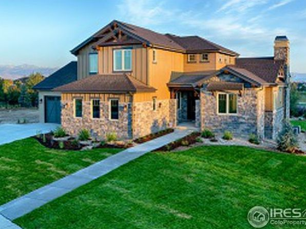 4 bed 5 bath Single Family at 2311 Shortridge Ct Erie, CO, 80516 is for sale at 1.10m - 1 of 20