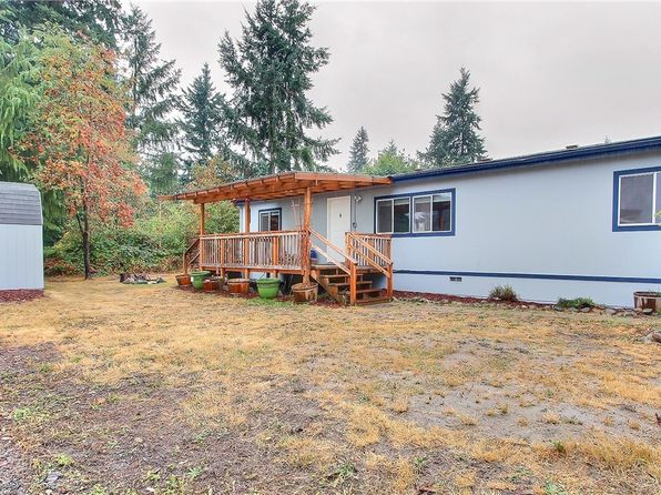 3 bed 2 bath Single Family at 12136 223rd Ave E Sumner, WA, 98391 is for sale at 230k - 1 of 15