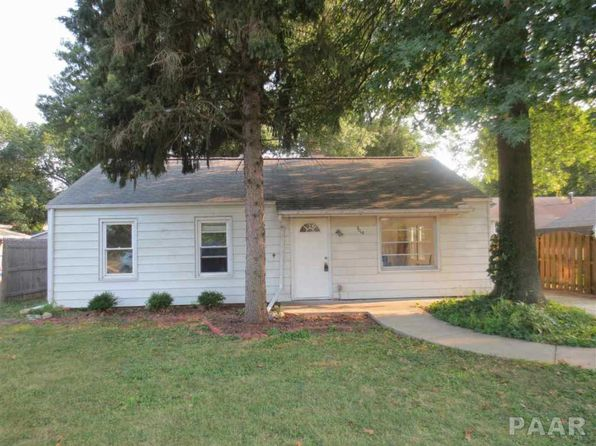 4 bed 2 bath Single Family at 3018 W Alice Ave West Peoria, IL, 61604 is for sale at 55k - 1 of 36
