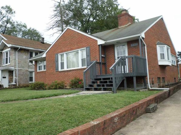 3 bed 1 bath Single Family at 537 S High St Harrisonburg, VA, 22801 is for sale at 190k - 1 of 10