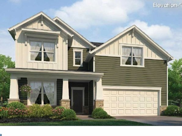 4 bed 3 bath Single Family at  Seven Springs Ln Downingtown, PA, 19335 is for sale at 455k - google static map