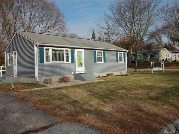 2 bed 1 bath Single Family at 131 Viens St Putnam, CT, 06260 is for sale at 157k - 1 of 14