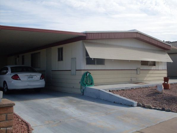 2 bed 2 bath Mobile / Manufactured at 5904 E Player Pl Mesa, AZ, 85215 is for sale at 133k - 1 of 7