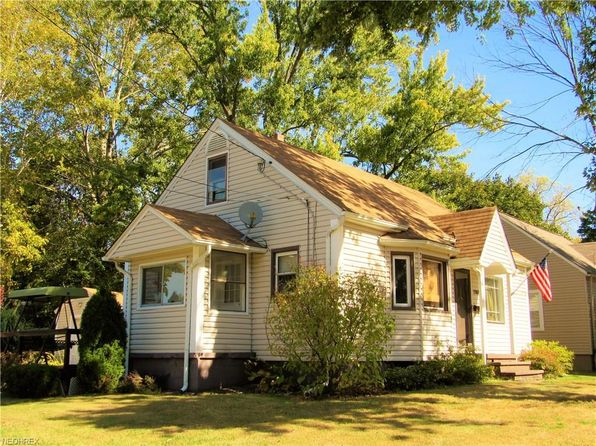 3 bed 1 bath Single Family at 1363 Eastwood Ave Akron, OH, 44305 is for sale at 65k - 1 of 35