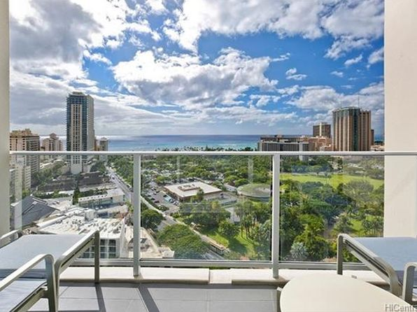1 bed 1 bath Townhouse at 383 Kalaimoku St Honolulu, HI, 96815 is for sale at 980k - 1 of 15