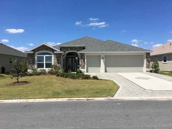 3 bed 2 bath Single Family at 4089 DESKIN LN THE VILLAGES, FL, 32163 is for sale at 338k - 1 of 5