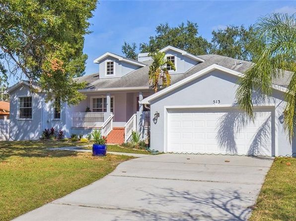 4 bed 2 bath Single Family at Undisclosed Address TAMPA, FL, 33606 is for sale at 825k - 1 of 24