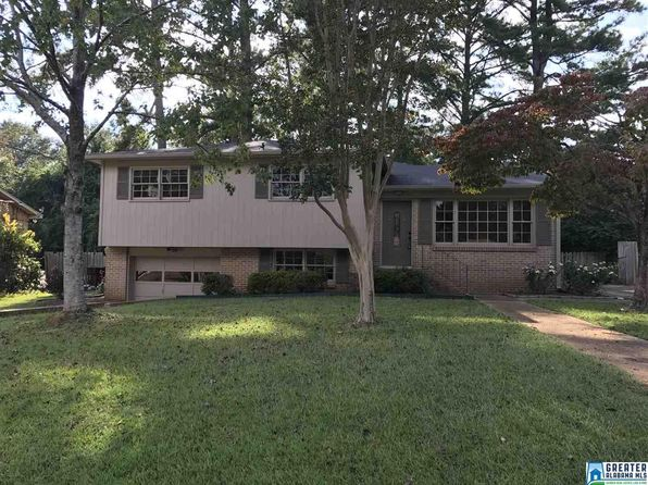 4 bed 2 bath Single Family at 3356 Crescent Dr Hueytown, AL, 35023 is for sale at 155k - 1 of 30