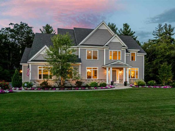 4 bed 5 bath Single Family at 18 Bartlett Dr Bedford, NH, 03110 is for sale at 984k - 1 of 39