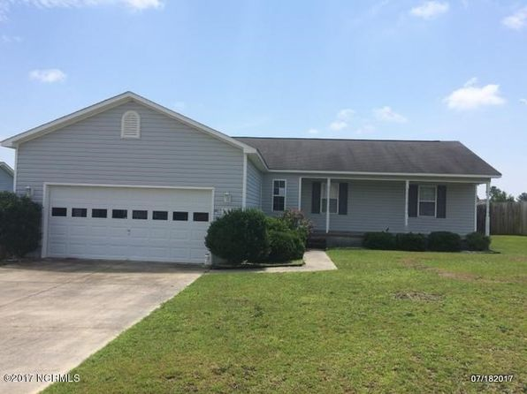 3 bed 2 bath Single Family at 214 Essex Ct Richlands, NC, 28574 is for sale at 101k - 1 of 37