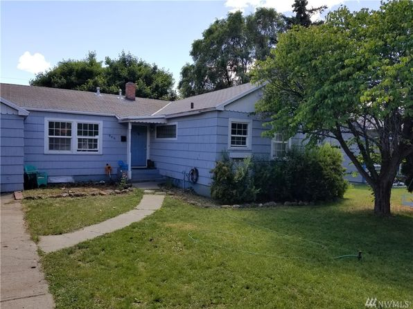 4 bed 2 bath Single Family at 806 E SEATTLE AVE ELLENSBURG, WA, 98926 is for sale at 215k - 1 of 5