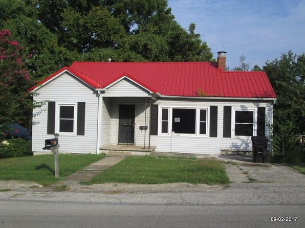 2 bed 1 bath Single Family at 29 Jefferson St Cadiz, KY, 42211 is for sale at 27k - 1 of 6