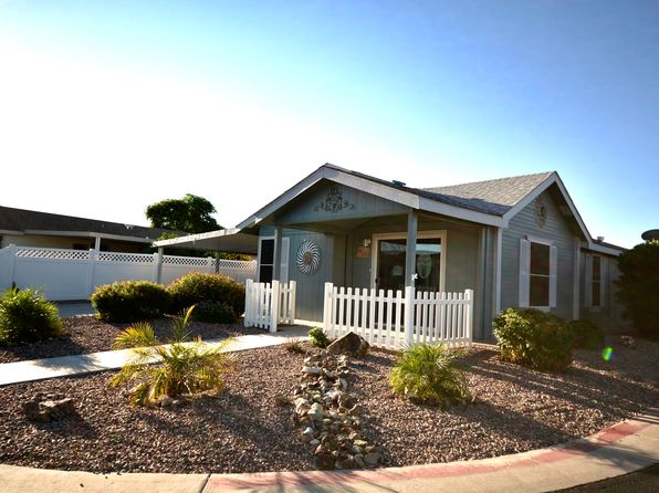 2 bed 2 bath Mobile / Manufactured at 8840 E Sunland Ave Mesa, AZ, 85208 is for sale at 88k - 1 of 42