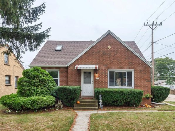 3 bed 2 bath Single Family at 3910 S 56th St Milwaukee, WI, 53220 is for sale at 146k - 1 of 24