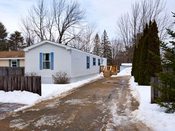 3 bed 2 bath Mobile / Manufactured at 33 High St Farmington, NH, 03835 is for sale at 94k - 1 of 14