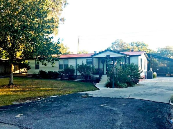 3 bed 2 bath Mobile / Manufactured at 3310 SE 134th Pl Belleview, FL, 34420 is for sale at 80k - google static map