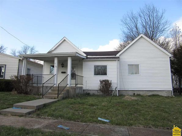 4 bed 2 bath Single Family at 218 W Morgan St Sedalia, MO, 65301 is for sale at 16k - google static map