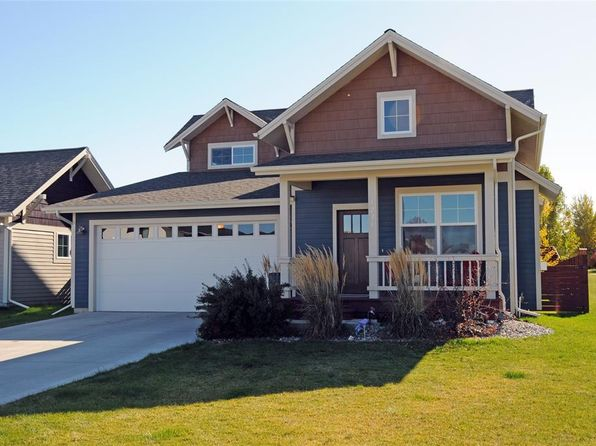 3 bed 2.5 bath Single Family at 4226 Toole St Bozeman, MT, 59718 is for sale at 350k - 1 of 19