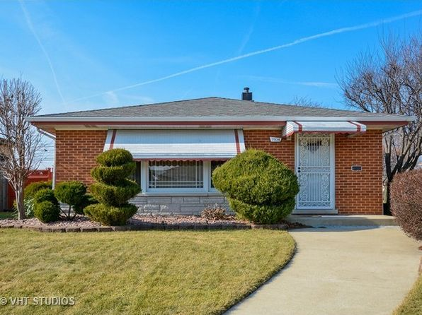 3 bed 2 bath Single Family at 7934 S Kedvale Ave Chicago, IL, 60652 is for sale at 216k - 1 of 24