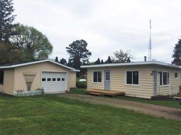 1 bed 1 bath Single Family at 8276 Main St Presque Isle, WI, 54557 is for sale at 56k - 1 of 7