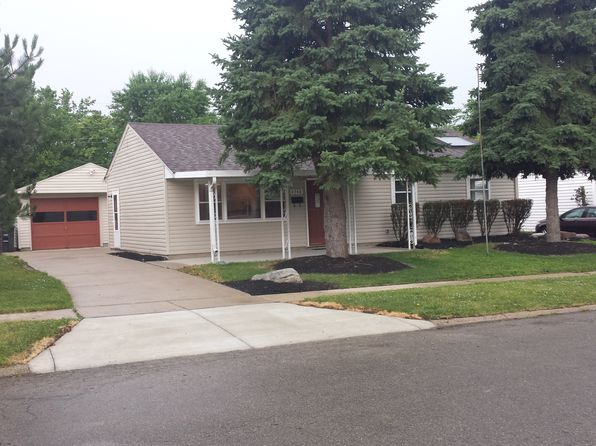 3 bed 1 bath Single Family at 4748 Woodbine Ave Dayton, OH, 45432 is for sale at 83k - 1 of 21