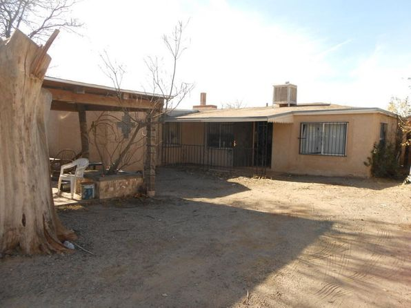 3 bed 1 bath Single Family at 2053 Tapia Blvd SW Albuquerque, NM, 87105 is for sale at 110k - google static map